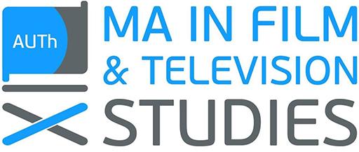 AUTH MA in Film & television studies